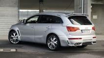 WCF Test Drive: JE Design Audi Q7