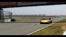 VÍDEO: O dia em que o esquilo quase venceu a Lamborghini