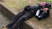 Man charged over alleged Supercars photographer assault