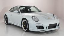 Cette rare Porsche 911 Sport Classic de 2010 est à vendre