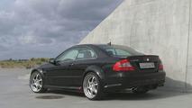 Kleemann Mercedes-Benz CLK 63 AMG Black Series