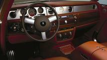 Rolls Royce Phantom Coupe