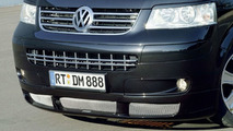 Volkswagen T5 bus from RSL