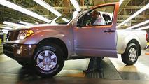 Nissan's F-Alpha Platform Provides Strong Foundation