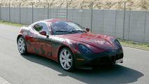 SPY PHOTOS: Alfa Romeo 8C Competizione