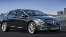 Opel Omega revival to be based on the Cadillac XTS - report