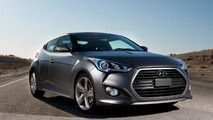 Hyundai Veloster dropped in the U.K.
