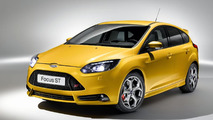 Ford Focus ST pricing announced (UK)