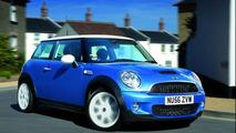 All New Mini Cooper