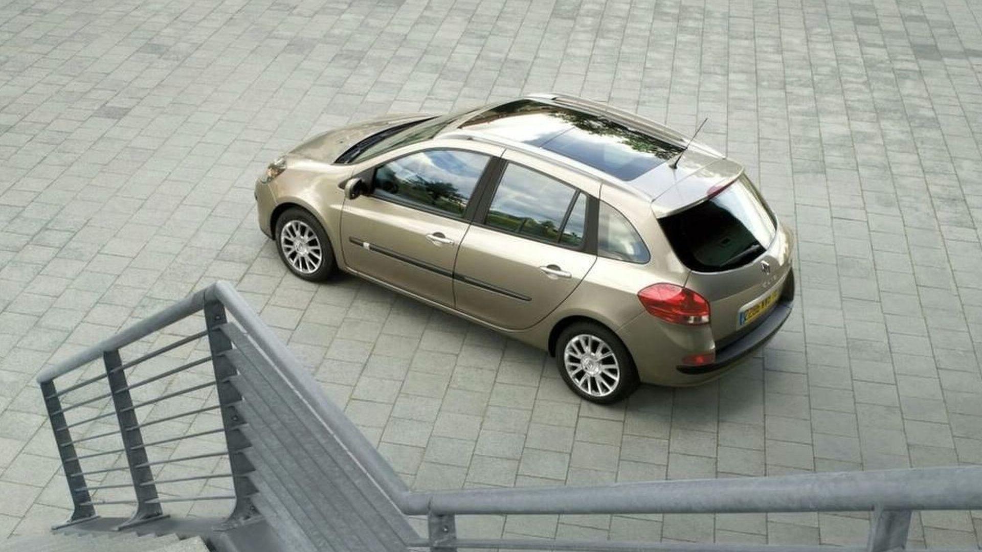 Renault Frankfurt's