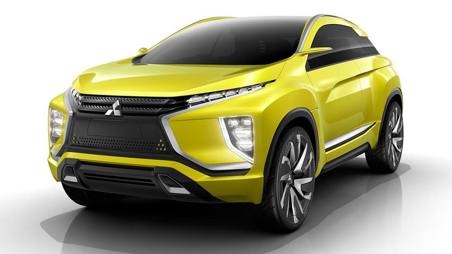 2020 Mitsubishi small electric SUV to have 400 km range, says CEO