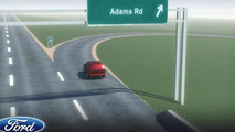 Ford reveals Curve Control Technology - debut in all-new 2011 Ford Explorer
