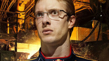 Bourdais reaches settlement with Toro Rosso
