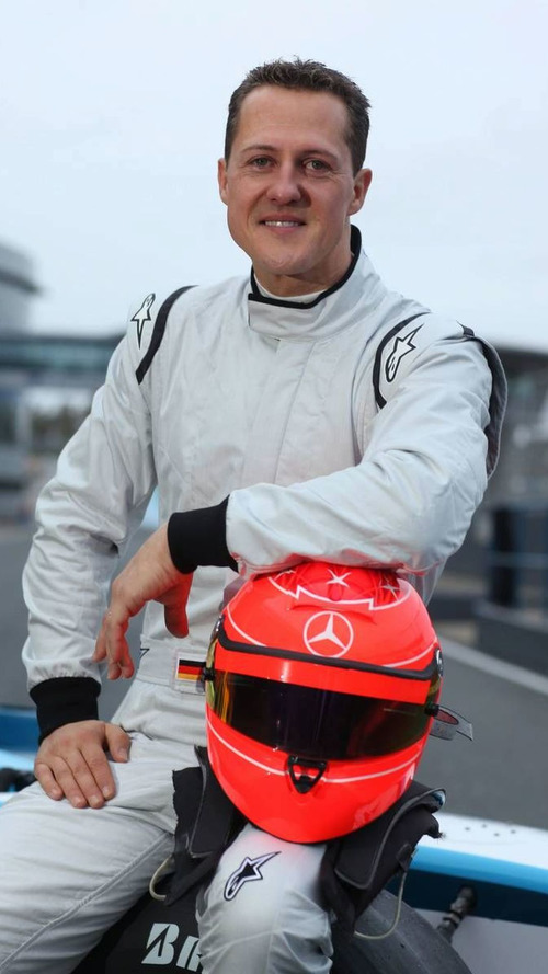 Schu begins GP2 test, Cosworth ready to ship engines