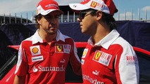 Press angry after Ferrari team orders verdict