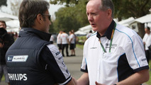 Cosworth denies Williams set for Renault engine switch