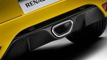 2010 Renault Megane RS (RenaultSport)