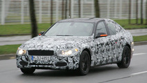 Details emerge on 2012 next-gen BMW 3-Series