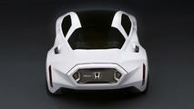 Honda FC Sport Design Concept