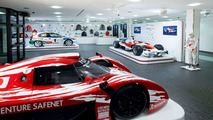 HRT eyes Toyota's Cologne HQ and TF110 car - reports
