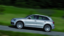 Audi targets BMW with 7.3 billion euros in new product investment - Confirms Q5 hybrid end of 2010