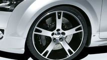Abt 20inch big brake kit on Audi TT