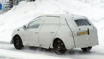 Renault Clio Estate Spy