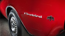 Pontiac Firebird Barrett-Jackson