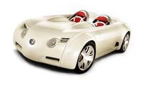 Concept We Forgot: 2003 Toyota CS&S