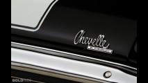 Chevrolet Chevelle SS 454 Convertible