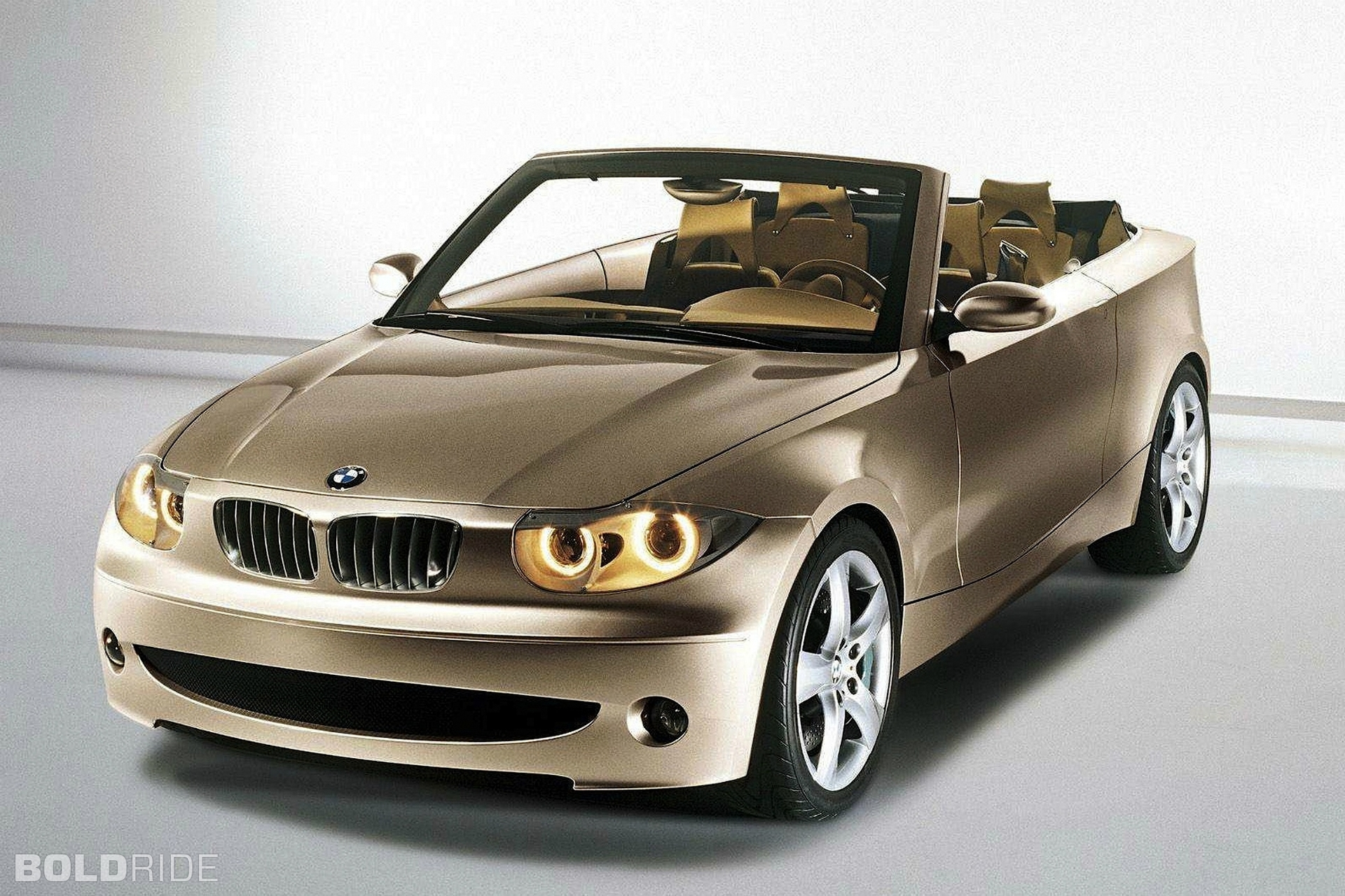 BMW CS1 Concept