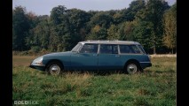 Citroen DS 23 Break