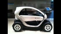 Nissan New Mobility Concept