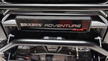2017 Brabus 550 Adventure 4x4²