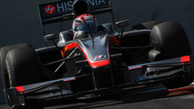 HRT engineer says F1 KERS systems 'inefficient'