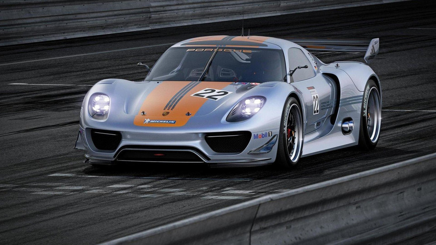 Porsche mid-engine supercar reportedly on hold