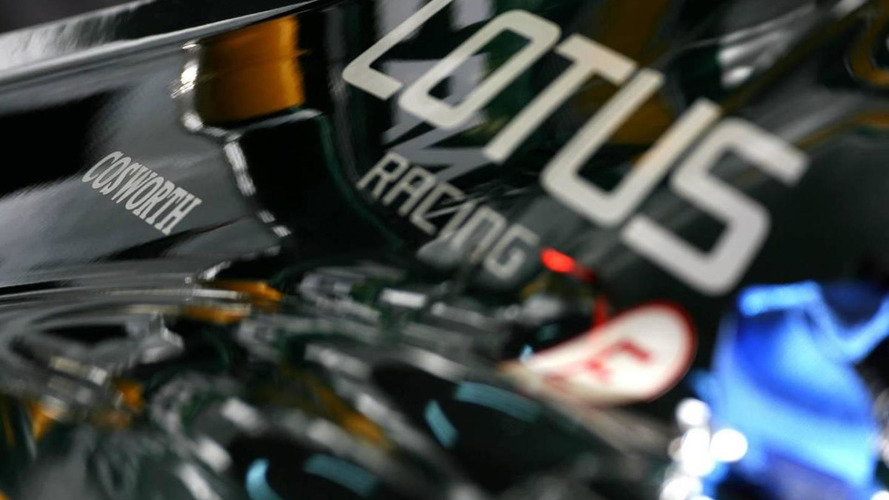 Renault deal confirmed but doubts about Lotus name