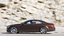 2011 Mercedes CL63 AMG / CL65 AMG pricing revealed