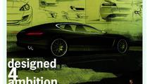 2010 Porsche Style calender