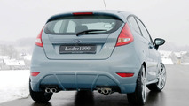 Loder1899 Shows New Kit for Mk7 Ford Fiesta