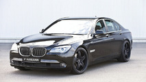 Hamann BMW 7 Series: First Images Released