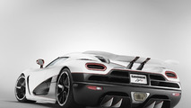 Koenigsegg is developing a camless engine - report