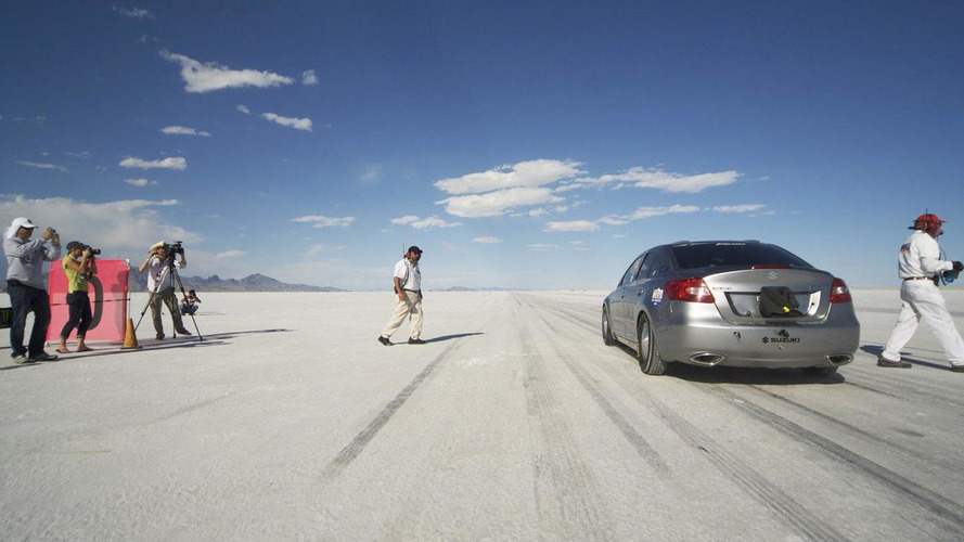 Bonneville Speed Week set to return in August