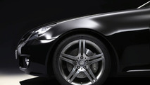 Mercedes-Benz SLK 2LOOK Edition Released in Geneva