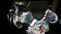 Renault engines would be good for Lotus - Kovalainen