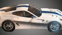Ferrari 599 GTO Price List Leaked