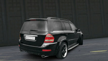 Kicherer Mercedes-Benz GL 42 Black Line