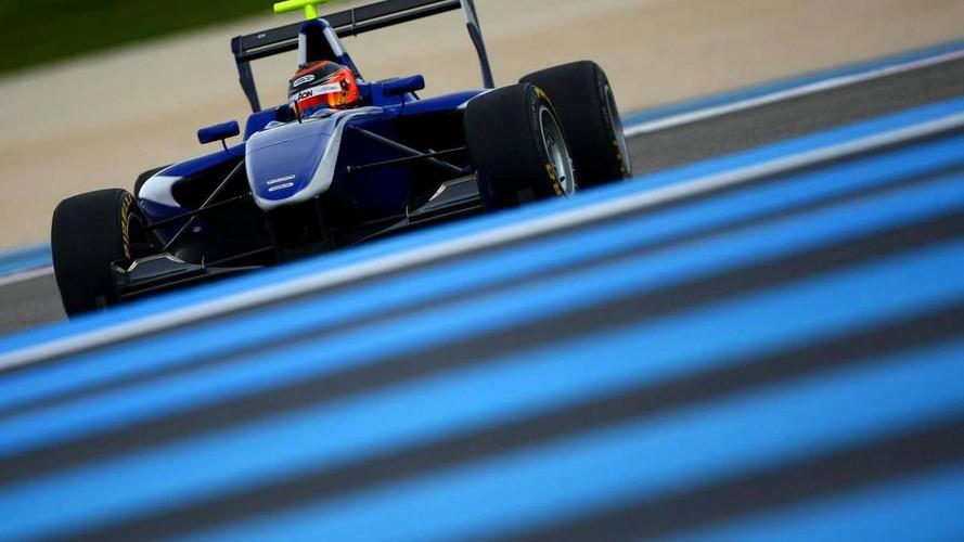 Carlin in running for F1's final grid spot