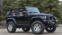 Jeep Wrangler Renegade - 8.4.2011