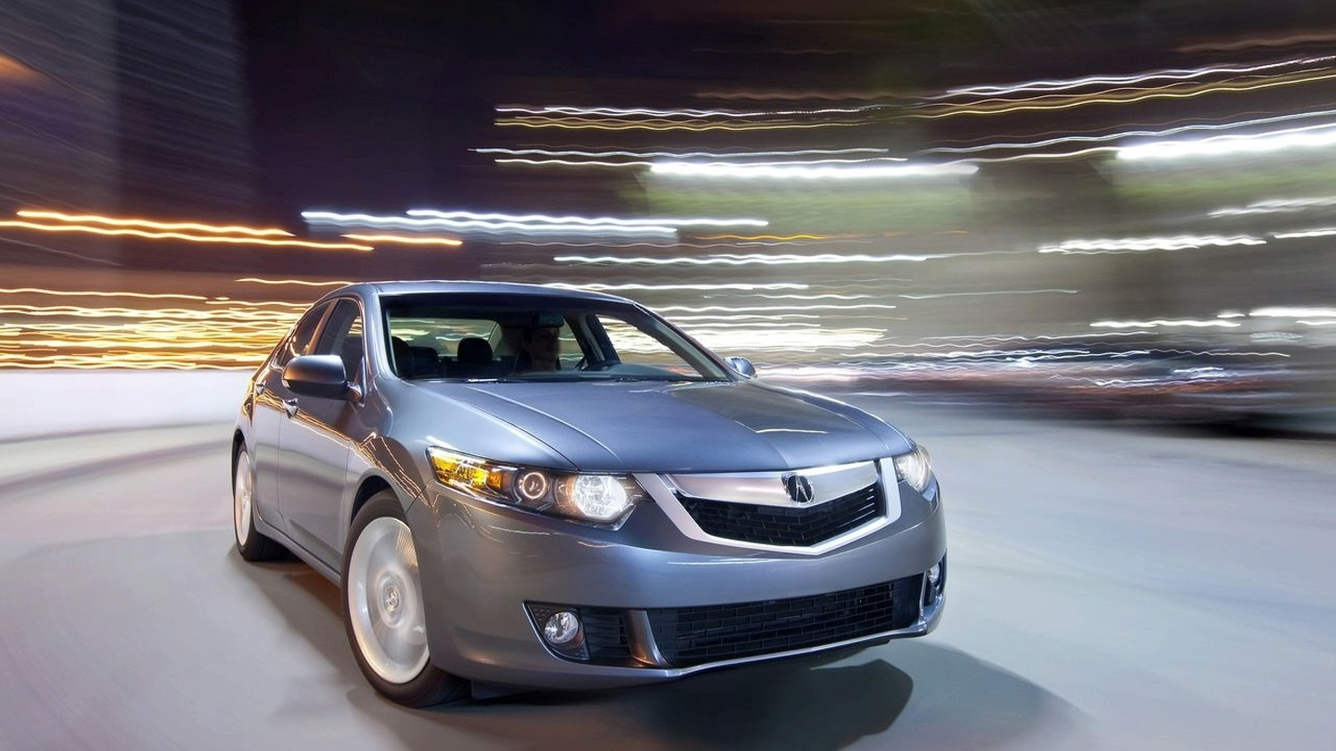 Acura considering TSX coupe & Civic-based sedan - report
